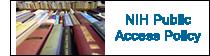 NIH Public Access Photo of books