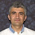 Photo of Hamid Eghbalnia