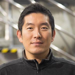 Photo of Woonghee Lee