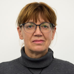 Photo of Maria Nesterova