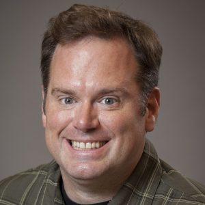 Photo of Ben Wylie